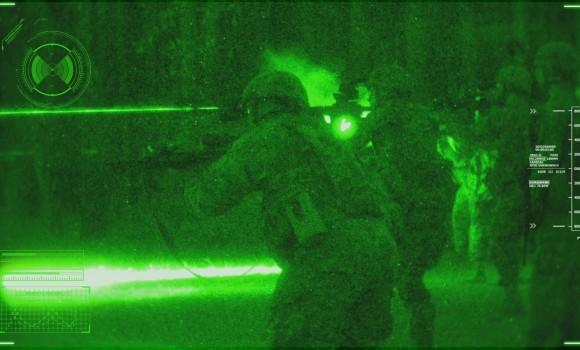 Night Vision Camera Prank Ekran Görüntüleri - 2