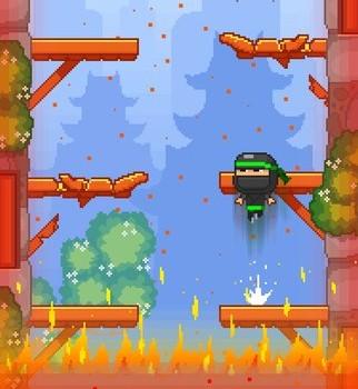 Ninja Escape Ekran Görüntüleri - 2