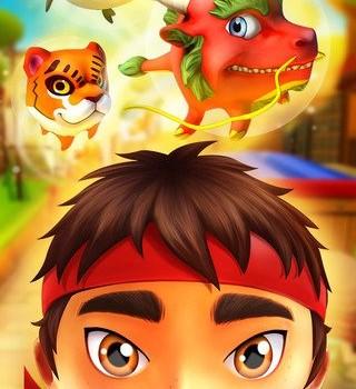 Ninja Kid Run Ekran Görüntüleri - 1