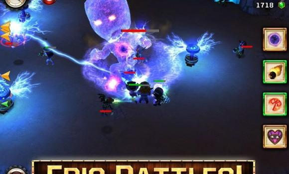 Ninja Time Pirates Ekran Görüntüleri - 1