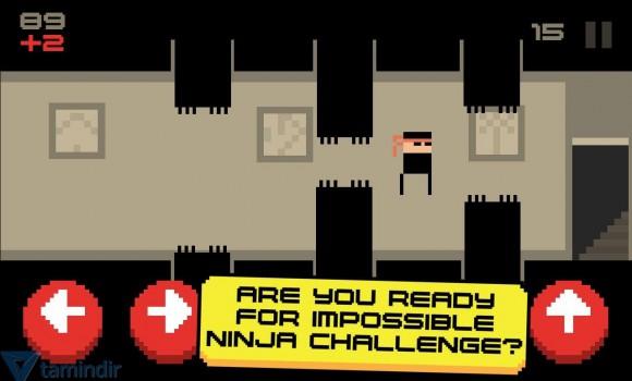 Ninja Warrior Temple Ekran Görüntüleri - 4