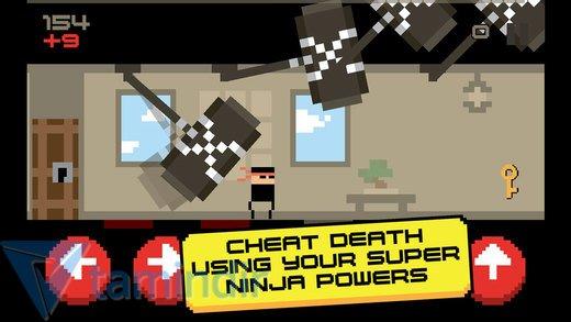 Ninja Warrior Temple Ekran Görüntüleri - 2
