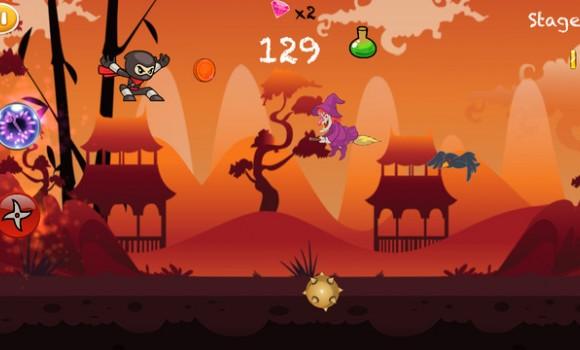 Ninja Warriors Ekran Görüntüleri - 3