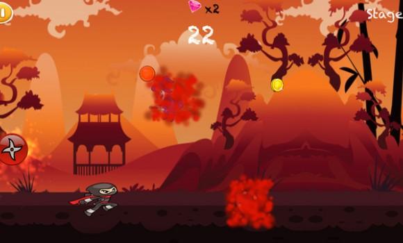 Ninja Warriors Ekran Görüntüleri - 5