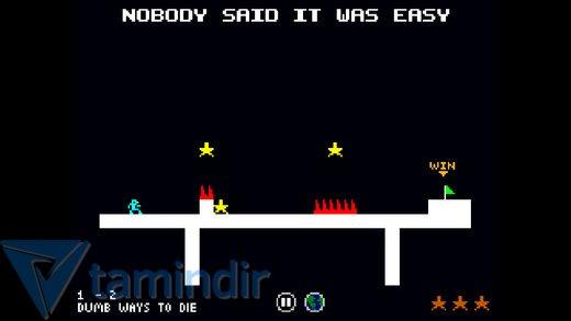 Nobody Said It Was Easy Ekran Görüntüleri - 4