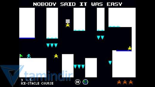 Nobody Said It Was Easy Ekran Görüntüleri - 3
