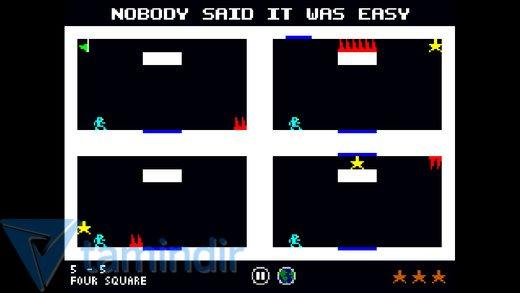 Nobody Said It Was Easy Ekran Görüntüleri - 2