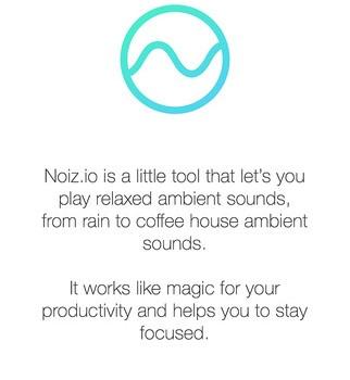 Noizio Ekran Görüntüleri - 2