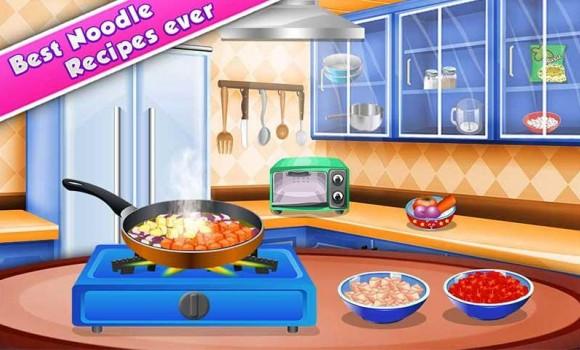 Noodle Maker Ekran Görüntüleri - 4