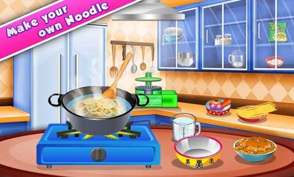 Noodle Maker Ekran Görüntüleri - 3