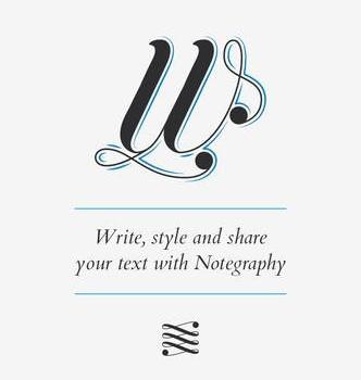 Notegraphy Ekran Görüntüleri - 5
