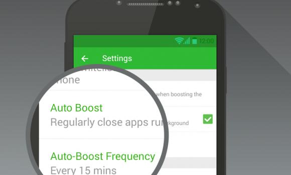NQ Android Booster Ekran Görüntüleri - 1