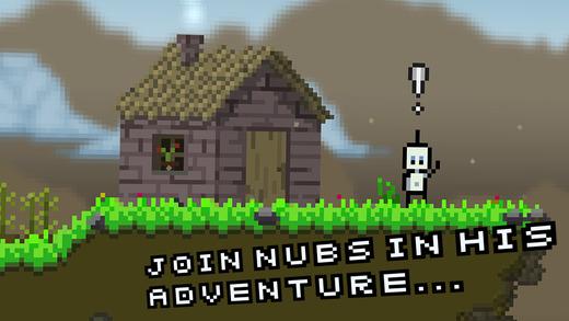 Nubs' Adventure Ekran Görüntüleri - 5
