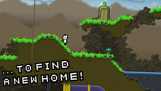 Nubs' Adventure Ekran Görüntüleri - 4