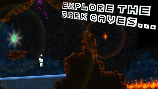 Nubs' Adventure Ekran Görüntüleri - 3