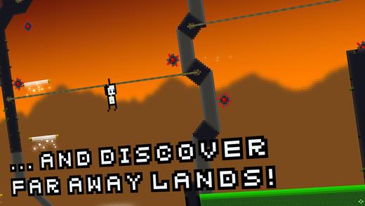 Nubs' Adventure Ekran Görüntüleri - 1