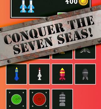 Nuclear Battleship Ekran Görüntüleri - 2