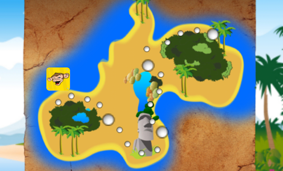Number Island Ekran Görüntüleri - 3