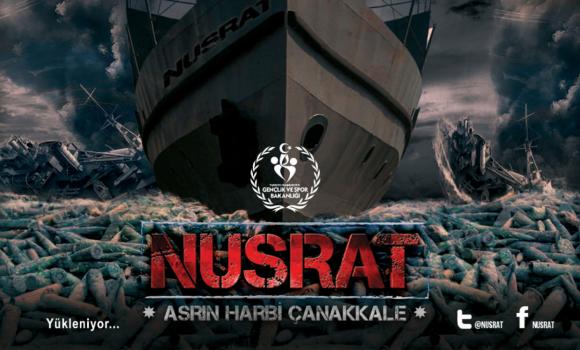 Nusrat Ekran Görüntüleri - 5