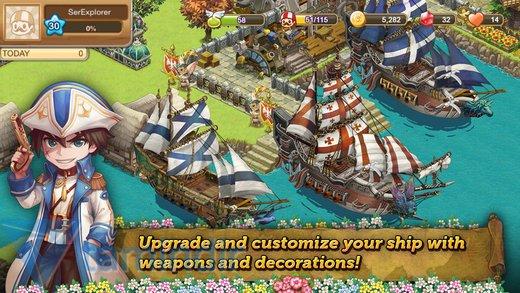 Ocean Tales Ekran Görüntüleri - 2