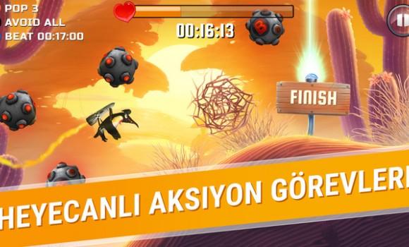 Oddwings Escape Ekran Görüntüleri - 3
