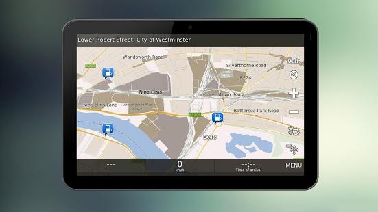 Offline Maps Ekran Görüntüleri - 5