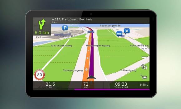 Offline Maps Ekran Görüntüleri - 4