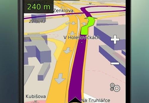Offline Maps Ekran Görüntüleri - 2