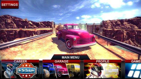 Offroad Legends Warmup Ekran Görüntüleri - 3