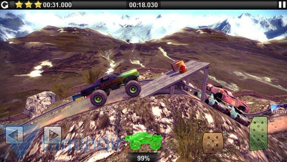 Offroad Legends Warmup Ekran Görüntüleri - 2
