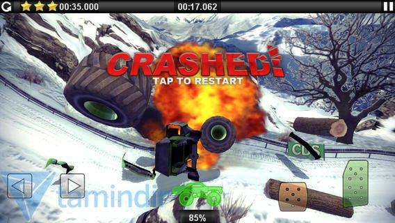 Offroad Legends Warmup Ekran Görüntüleri - 1