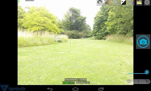 Open Camera Ekran Görüntüleri - 3