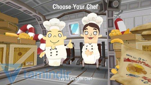 Order Up!! To Go Ekran Görüntüleri - 4