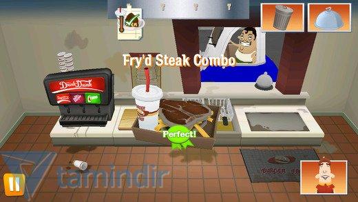 Order Up!! To Go Ekran Görüntüleri - 2