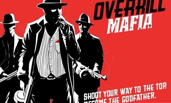 Overkill Mafia Ekran Görüntüleri - 5