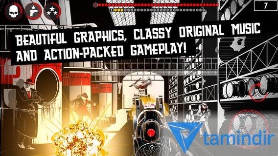 Overkill Mafia Ekran Görüntüleri - 3
