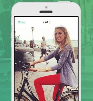 Overswipe Ekran Görüntüleri - 1
