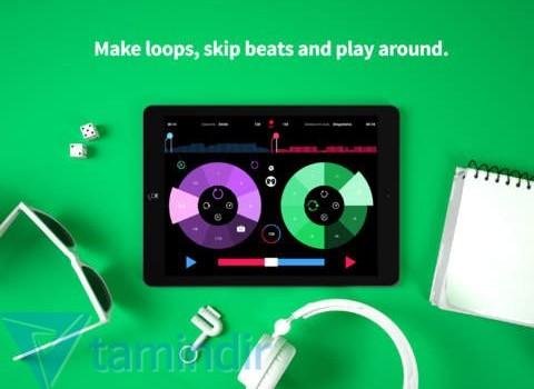 Pacemaker DJ Ekran Görüntüleri - 1
