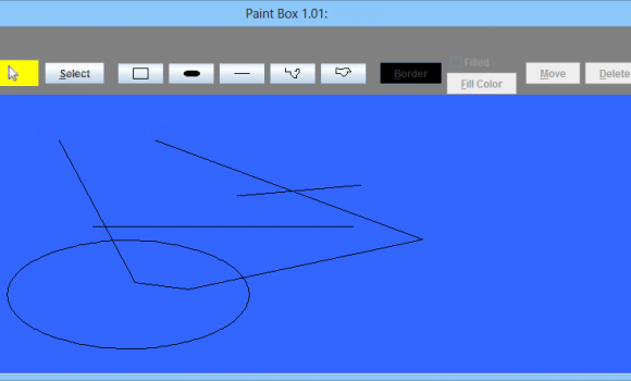 Paint Box Ekran Görüntüleri - 1