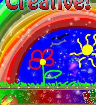 Paint Sparkles Draw Ekran Görüntüleri - 3