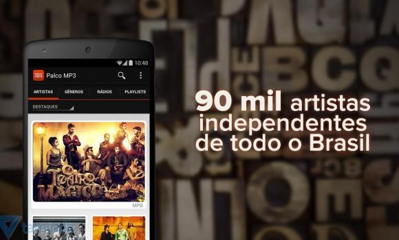 Palco MP3 Ekran Görüntüleri - 3
