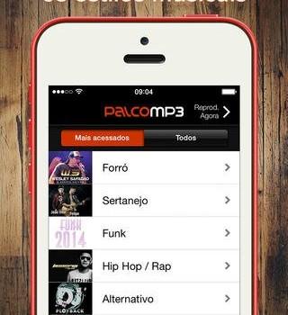 Palco MP3 Ekran Görüntüleri - 2
