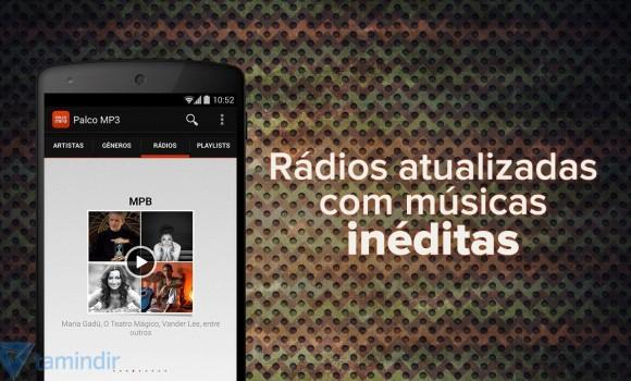 Palco MP3 Ekran Görüntüleri - 1