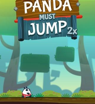 Panda Must Jump Twice Ekran Görüntüleri - 4