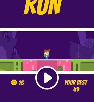 Panic Run Ekran Görüntüleri - 5
