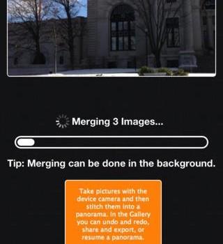 Panorama. Ekran Görüntüleri - 1