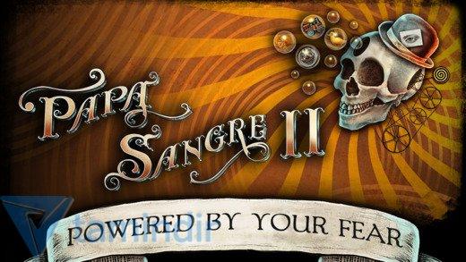 Papa Sangre II Ekran Görüntüleri - 3