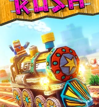 Paper Train: Rush Ekran Görüntüleri - 5