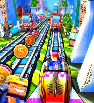 Paper Train: Rush Ekran Görüntüleri - 4