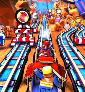 Paper Train: Rush Ekran Görüntüleri - 3